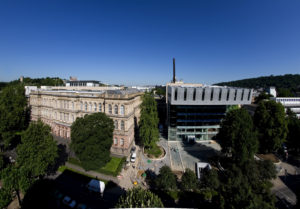 RWTH Aachen, Copyright: Peter Winandy